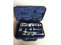 Clarinet Yamaha YCL450