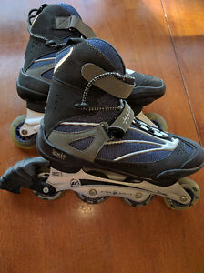 Men's Size 12 Roller Blades. Reduced