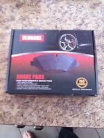 Honda civic Acura integra civic del sol brake pads new