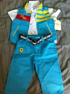 NWT 3 pc set 12 months