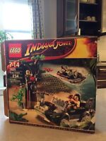 Lego Kingdom of the Crystal Skull 7625 $30 Moncton New Brunswick Preview