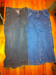 4pairs Size 14 Pants
