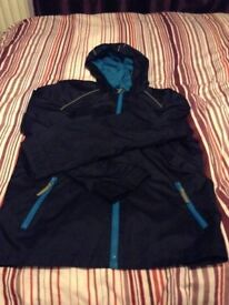 BOYS LIGHTWEIGHT JACKET AGE 15 YEARS EXCELLENT CONDITION