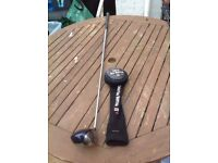 Callaway Great Big Bertha 2+ Driver golf club