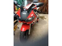 Yamaha r6 for sale