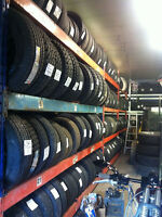 U$ED TIRE$ & RIMS get your WINTER & ALL$EA$ON save $AVE$AVE