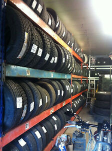 U$ED TIRE$ & RIMS get your  WINTER & ALLSEASONS save $AVE$AVE