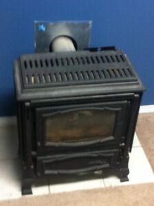 EFEL Nautral Gas heating stove