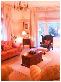 2 Bedroom Flat Ruthven Street West End