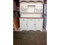 Welsh Dresser - Newly refurbished