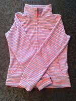 Columbia girls fleece