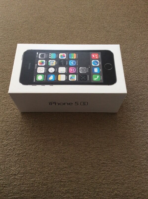 iPhone 5s black 16gbin AberdeenGumtree - iPhone 5s 16gb blackScreen and back cracked but still fully working Locked on O2 network No headphones or charger with the handset
