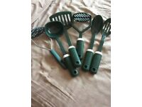 Kitchen Utensils (New)