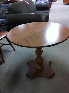 Side Table - Used