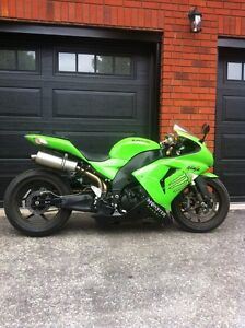 Sick ZX10R. Must See!! *^*^*^%^
