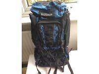 Camping/hiking rucksack