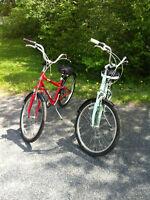 Brand New Bikes