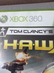 HAWX 2 Xbox360 Cambridge Kitchener Area image 8