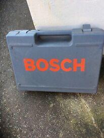 Bosch drill 110 v
