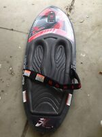 Hobie knee board