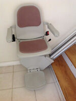 2 ACORN STAIRLIFTS - FOR SALE URGENT