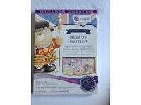Forever Friends 'Best of British' Paper Crafting DVD rom