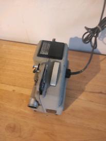Vintage Eumig P8 Cine Projector