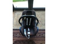 Maxi Cosi baby carrier