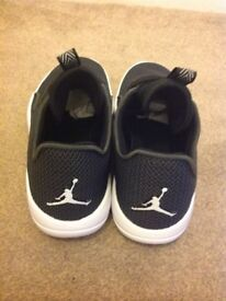 Jordan's size 5.5-no box