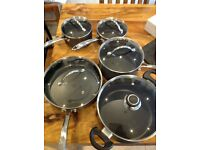 Cooks Collection Premium Cookware