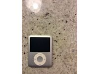 iPod Nano 3rd Generation 4GB