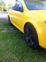 2008 Pontiac G5 amazing shape