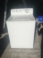GE washer - Lightly used