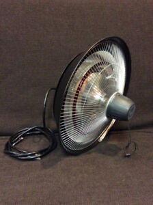 Hanging Infrared Radiant Heater 1500W