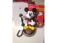 Disney Mickey phone for sale