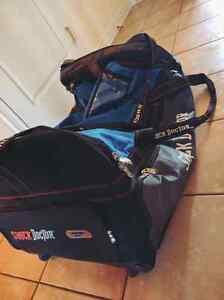 SHOCK DOCTOR hockey bag (big bag) SR.size