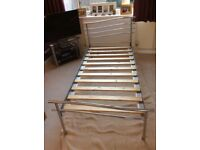 Single bed. £70
