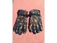 Boys Thermal Gloves