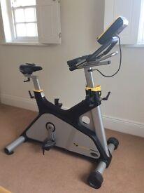 LeMond Fitness G-Force UT , Exercise bike, Training Bike