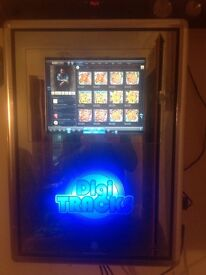 Digital jukebox & pub games (touch screen)
