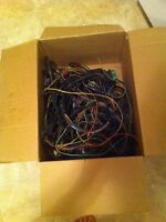 1969 Mustang Wiring Harness
