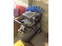 25ltr Air compressor