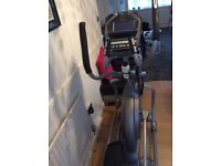Spirit Heavy Duty Elliptical Cross Trainer For Sale (Holds Up To 28 Stone)