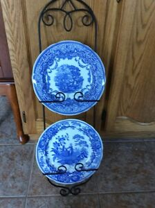 Plate racks with or without plates Cornwall Ontario image 2