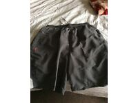 Men's Slazenger shorts size Large