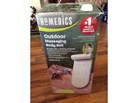 Homedics Outdoor massaging body roll