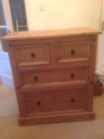 """Chest of drawers 36"""" by 41"""""""