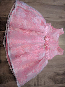 0 - 3 months baby girl's clother
