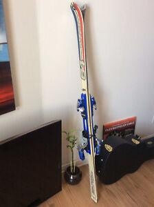 Skis Dynastar course 64