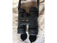 Nikon Monarch 7 8x42 Binoculars.